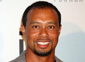 Tiger Woods Loses Tooth In Freak Accident