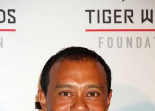 Tiger Woods On Golf Hiatus