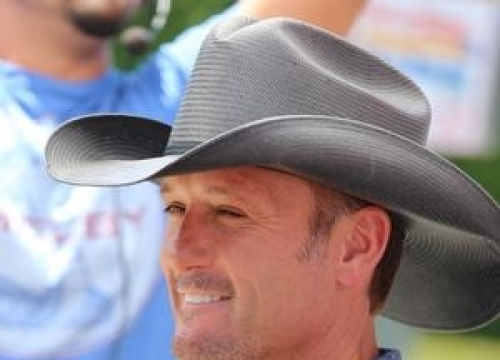 Tim Mcgraw Tried To Keep Wife Away From George Clooney