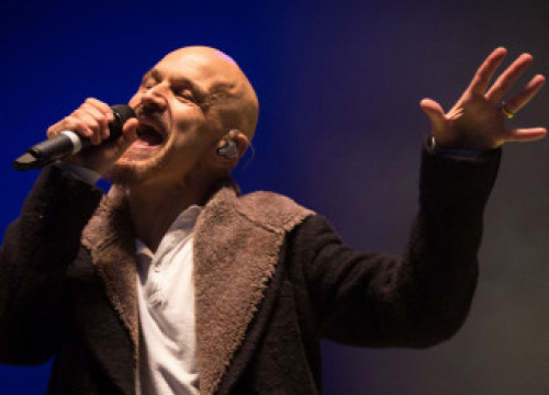 James To Play Show At Scarborough Open Air Theatre