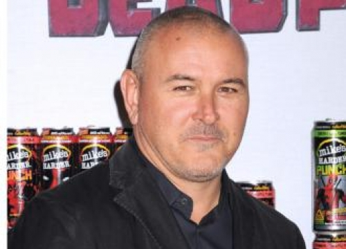 Deadpool Director 'Quit Over Cable Casting'