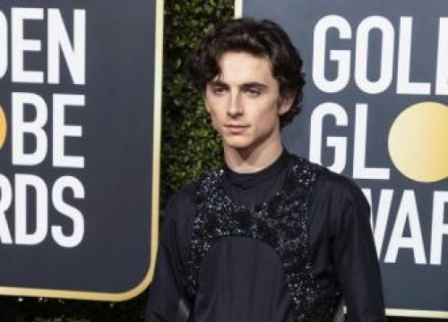 Timothee Chalamet And Armie Hammer To Star In Call Me By Your Name