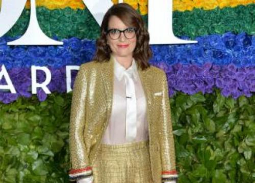 Tina Fey's Mean Girls Musical Heading To Big Screen