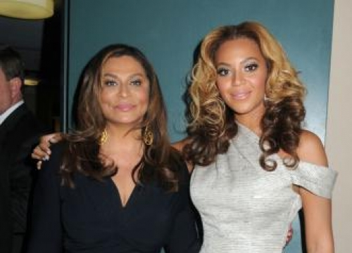 Tina Knowles-Lawson feels 'sexy and vibrant'