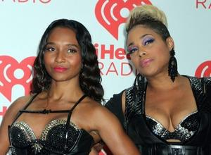 Katy Perry And Other Famous Fans Help TLC Exceed Kickstarter Goal For Final Album