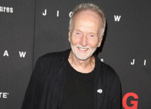 Tobin Bell: I Haven't Watched Spiral Yet