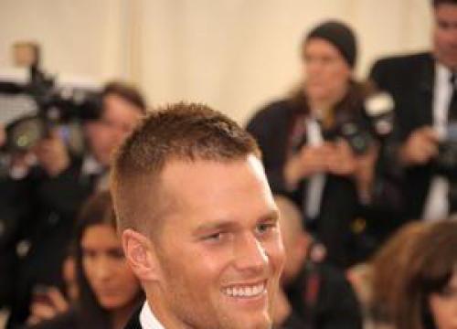 Gisele's Husband Tom Brady Suspended For Four Games Over 'Deflategate' Drama
