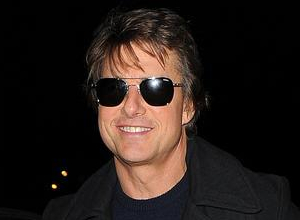 Tom Cruise Breaks Ankle On Set Of 'Mission: Impossible 6', Filming Postponed