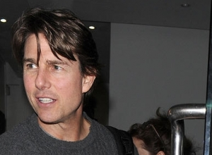 Is Tom Cruise Ready To Face The Music In Disney's 'Bob The Musical'?
