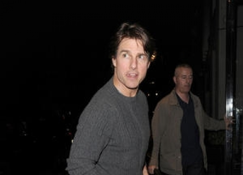 Tom Cruise Confirmed For Top Gun Sequel