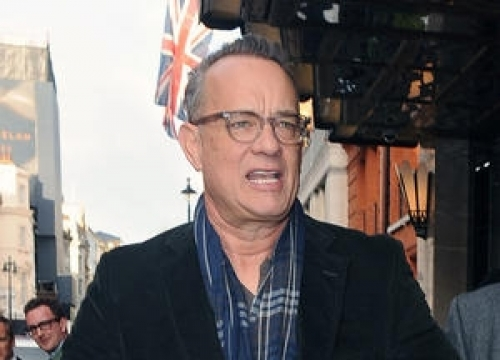 Tom Hanks Impressed With 'One-take' Clint Eastwood
