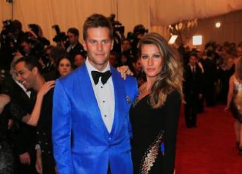 Tom Brady Gets Gisele BüNdchen's Fashion Advice
