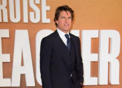 Tom Cruise Won't Say No To Anything