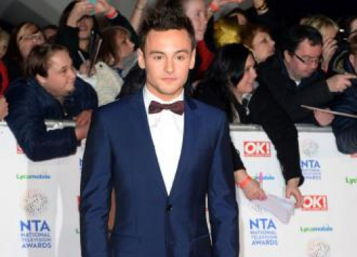 Tom Daley Confesses To Cybersex With Fan