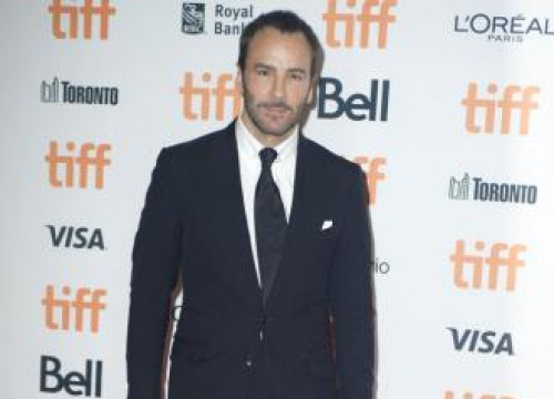 Tom Ford Is 'Struck' By The Energy Of Nocturnal Animals