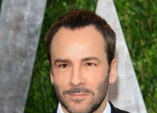 Tom Ford supports fashion exposé film