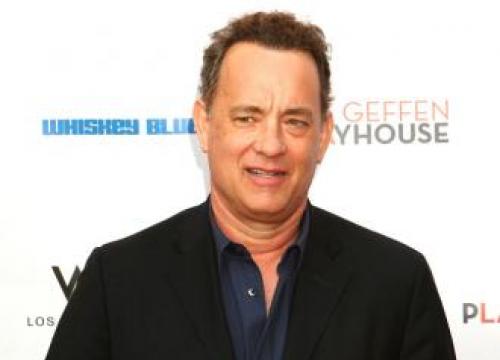 Tom Hanks: Women Should 'Be Heard'