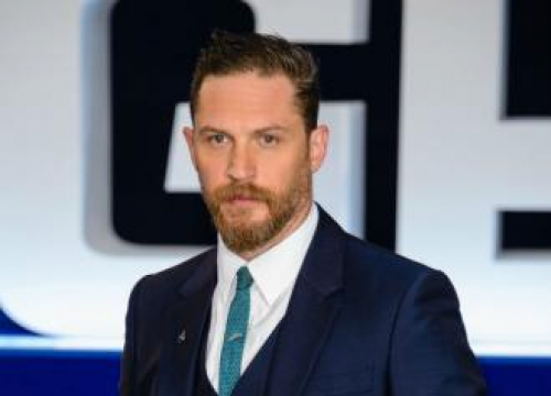 Tom Hardy Was Arrested For Joyriding At 15