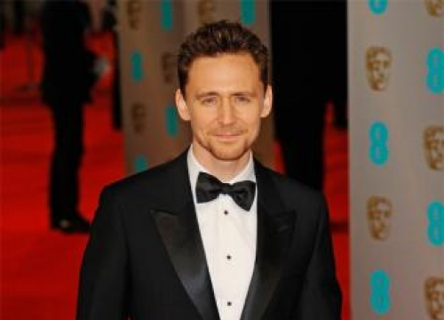Tom Hiddleston: I'm Easily Mocked