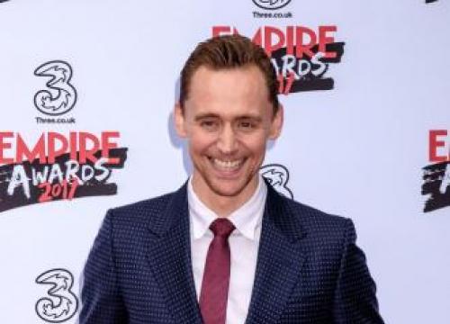 Tom Hiddleston Surprised He Is Still Playing Loki In Mcu