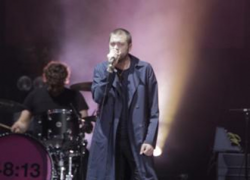 Kasabian's Album Cured Tom Meighan's Heartbreak