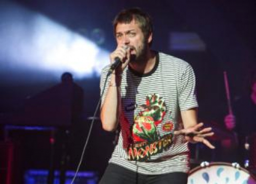 Tom Meighan Breaks Silence On Kasabian Exit