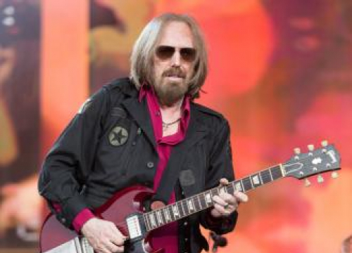 Tom Petty Laid To Rest