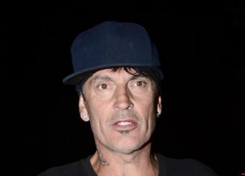 Tommy Lee Claims He Paid For Son Brand Lee To Go To Rehab