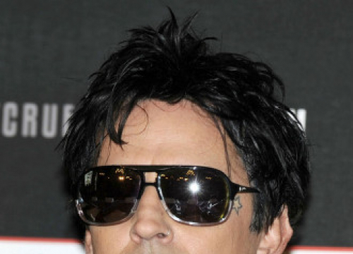 Tommy Lee Won'T Perform Virtual Concerts