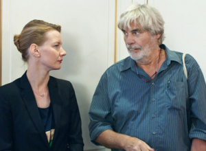 Toni Erdmann Movie Review