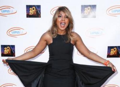 Toni Braxton: I'm A Germaphobe