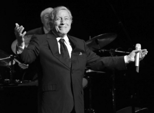 Tony Bennett, Bridgewater Hall, Manchester 05.07.17 Live Review
