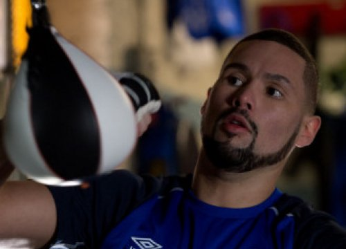 Tony Bellew Says He Could 'Potentially' Appear In Creed Iii