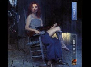 Album Of The Week: The 25th anniversary of Boys For Pele by Tori Amos