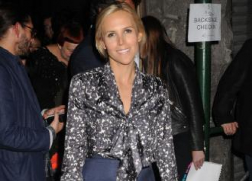 Tory Burch Wants New Store To Be Homely