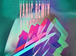 Tove Styrke - Borderline (Vanic Remix) [Audio]