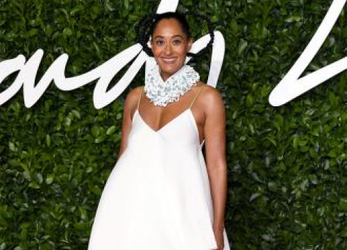 Tracee Ellis Ross: The High Note Isn't About Her Mother