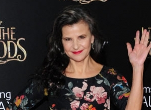 Tracey Ullman's Mother Dies In Tragic House Fire Aged 85