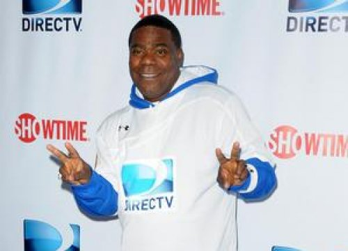 Tracy Morgan Crash - Wal-Mart Settle $10 Million On Children Of James McNair