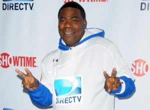 Tracy Morgan Settles Undisclosed Sum with Walmart over Crash