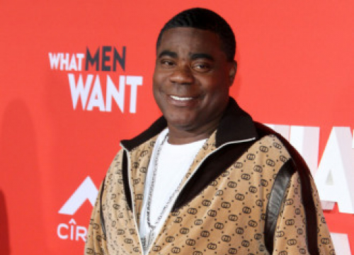Tracy Morgan Replaces Eddie Murphy In Twins Sequel