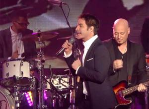Train - Cadillac, Cadillac (2015 New Year's Rockin' Eve) Video