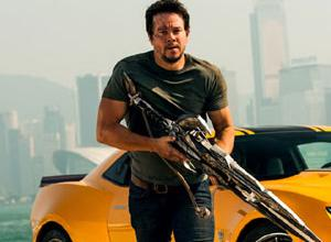 'Transformers: Age of Extinction' Could Clean up at Razzies 2015
