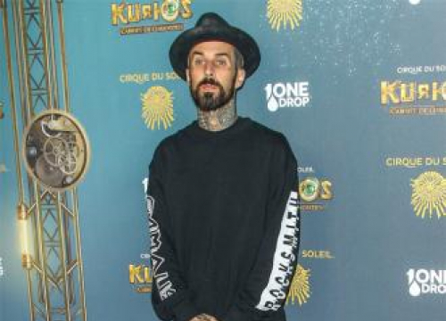 Travis Barker Solo Lp Features Kendrick Lamar And More
