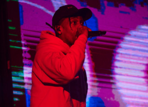 Travis Scott Teases His New Album Has A 'Whole New Sound'