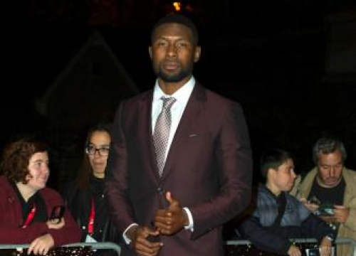 Trevante Rhodes: Shooting The Predator Was 'Perfect'