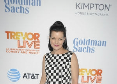 Pauley Perrette: 'My Attack Was Meant To Be'