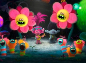Kendrick And Timberlake Loved The Sparkle Of Trolls