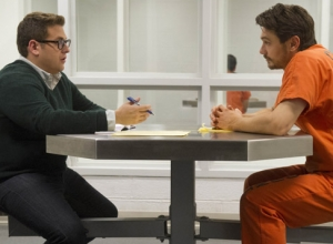 James Franco And Jonah Hill Reveal Their Views On Finkel's Experiences In 'True Story'