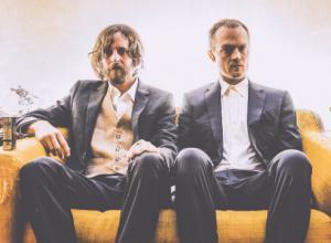 Two Gallants To Release Second ATO Album 'We Are Undone' In February